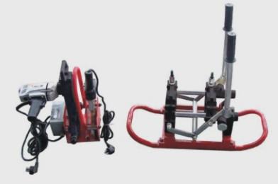 máy hàn ống ppr 75 - 200