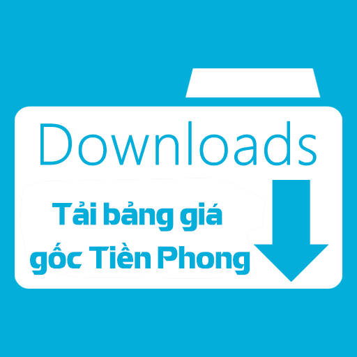 Xem Bang Gia Goc Tien Phong HDPE80