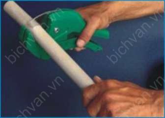 cắt ống chịu nhiệt