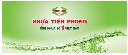 Nhựa Tiền Phong