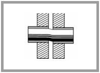 Tính đàn hối cao của ống HDPE