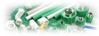 ống nhựa chịu nhiệt ppr là gì?