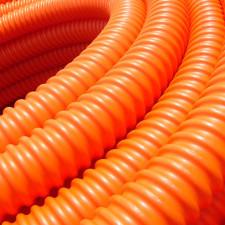 ống gân xoắn HDPE Ba An