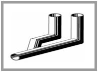 ống nhựa hdpe Dễ lắp đặt