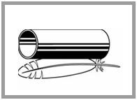 trọng lượng ống hdpe nhẹ