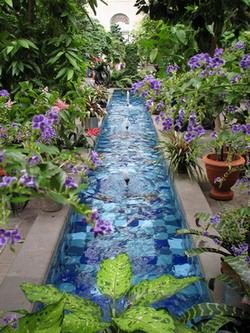 đường nước vào nhà